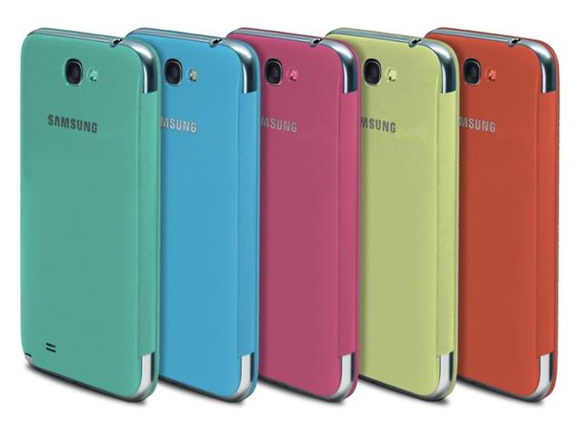 Samsung : des Smart Covers pour les Galaxy S3 et Note 2