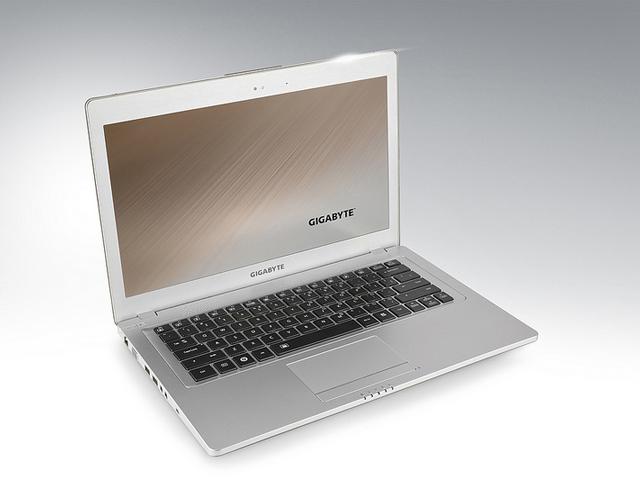 Gigabyte Notebook U2442