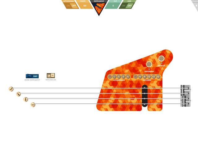 Google JAM : montez un groupe de musique virtuel avec vos amis