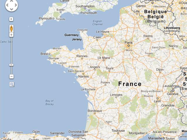 Google Maps pour iOS : lancement en décembre si tout va bien