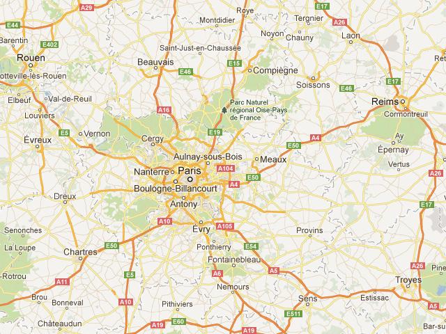 Google Maps iOS : l'application serait en cours de test