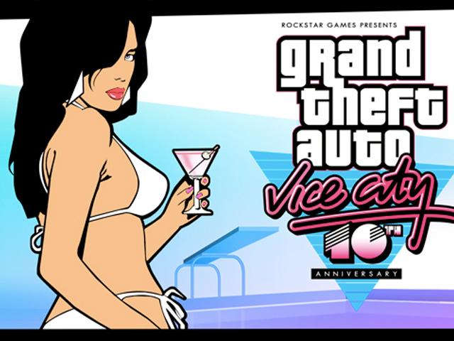 Grand Theft Auto Vice City : débarquement sur iOS et Android le 6 décembre