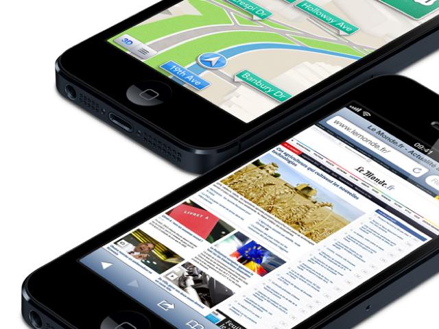 iPhone 5S : la production démarrerait en décembre