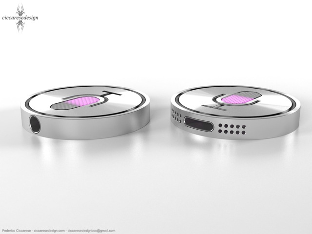 iSiri : Siri dans une montre