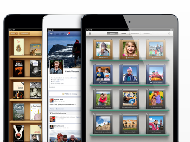 Jailbreak iPad Mini : c'est en bonne voie !