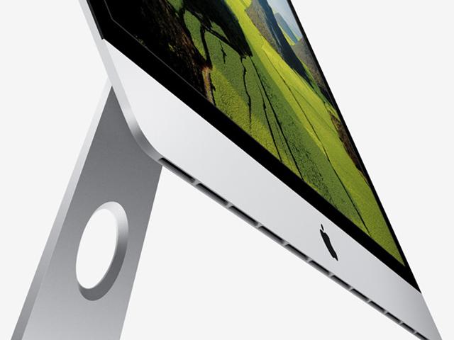 iMac 2012 : le modèle 21.5 pouces pour le 30 novembre !