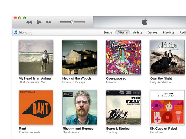 iTunes 11 : un lancement pour aujourd'hui ?