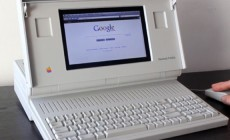 Macintosh Portable : oubliez le MacBook Air ou le MacBook Pro Retina !