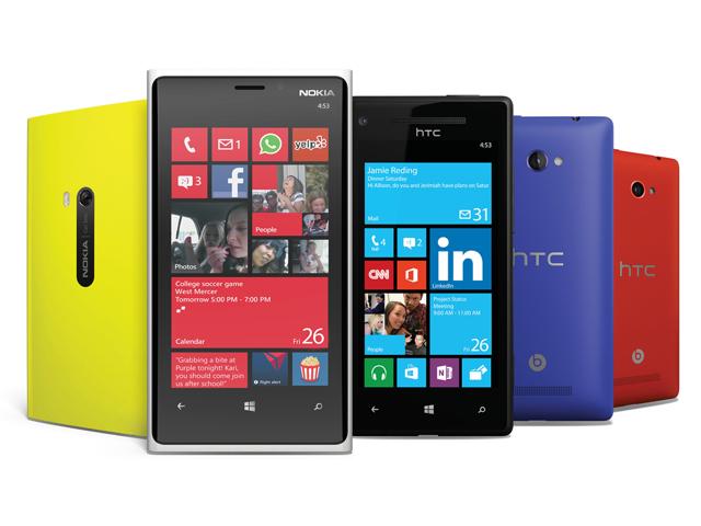 Microsoft serait en train de tester le Surface Phone !