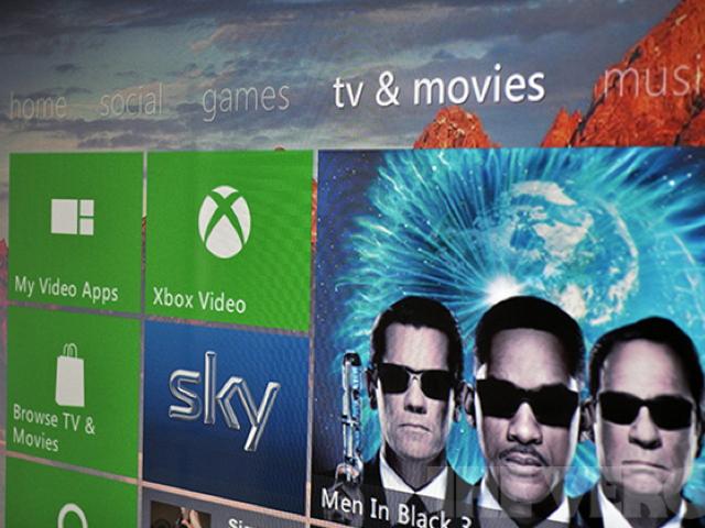 Microsoft : une Xbox TV pour 2013 ?