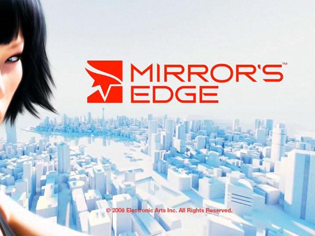 Mirror's Edge 2 serait en cours de développement