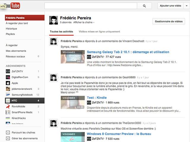 YouTube : le lancement de la nouvelle version est imminent