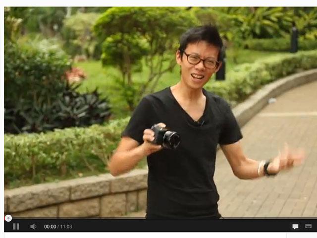 YouTube : le nouveau lecteur vidéo