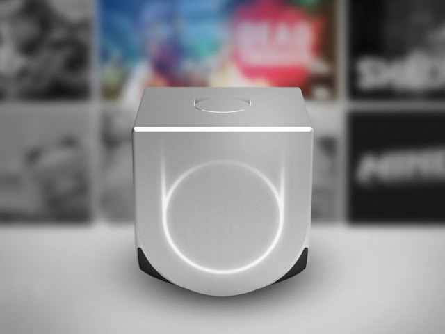 Ouya tournera sous Jelly Bean