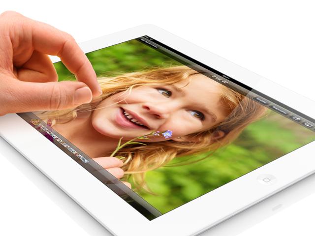 """iPad : """"seulement"""" 50.4% de parts de marché au troisième trimestre 2012 !"""