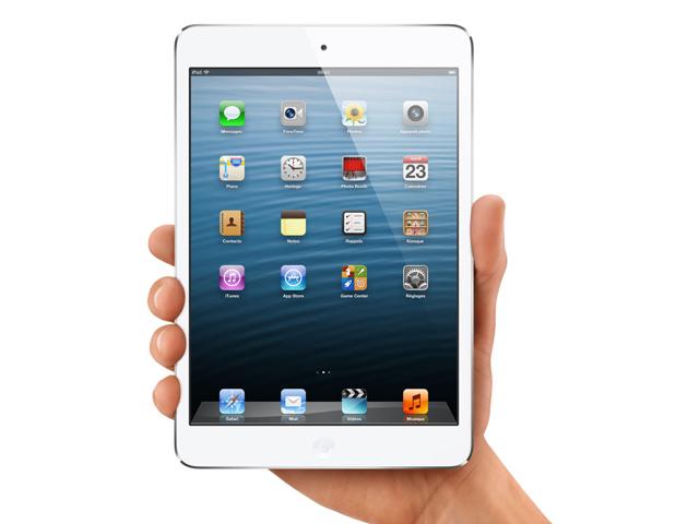 iPad Mini : les deux nouvelles publicités