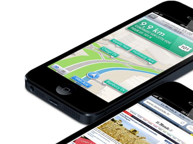 iPhone 5 : les deux nouvelles publicités
