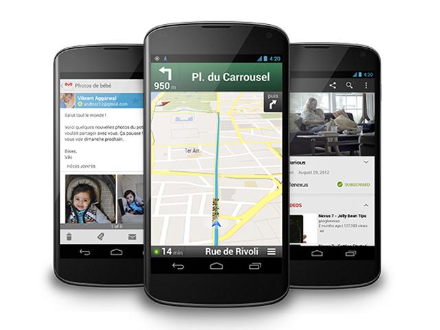 Rooter le Nexus 4 avec Nexus 4 Toolkit