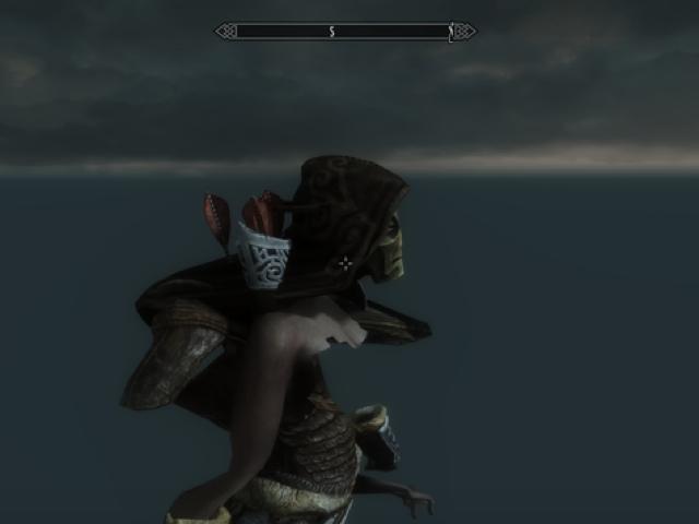 Skyrim : et au delà, le néant !