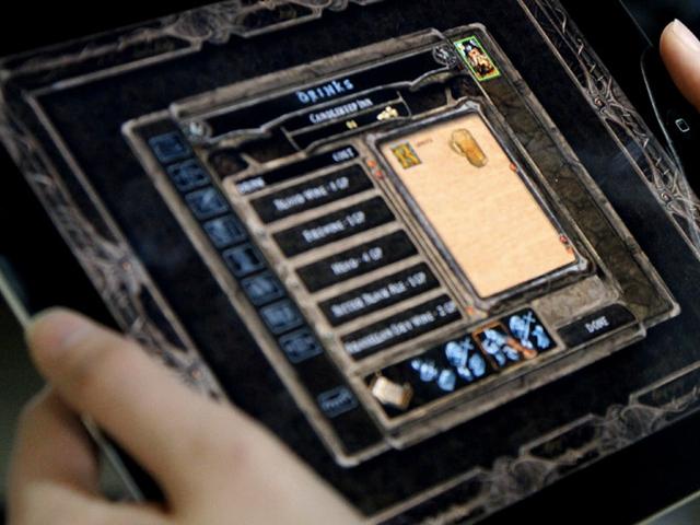 Baldur's Gate Enhanced Edition : sortie le 28 novembre sur iOS, Mac et Android