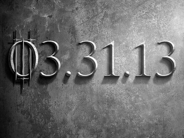 Game of Thrones saison 3 : c'est pour le 31 mars 2013