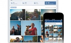 Facebook : un service de synchronisation automatique des photos sur iOS