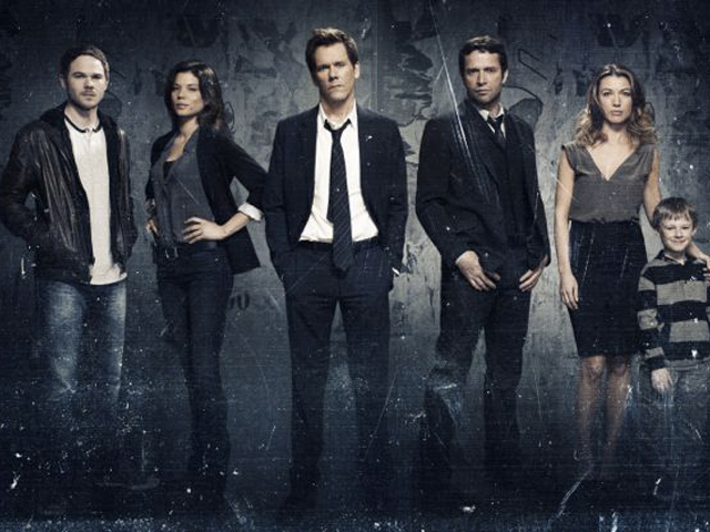 Série : The Following
