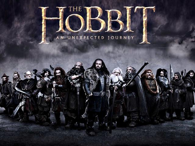 """Le Hobbit : """"The Blade"""", le premir extrait des aventures de Bilbon"""