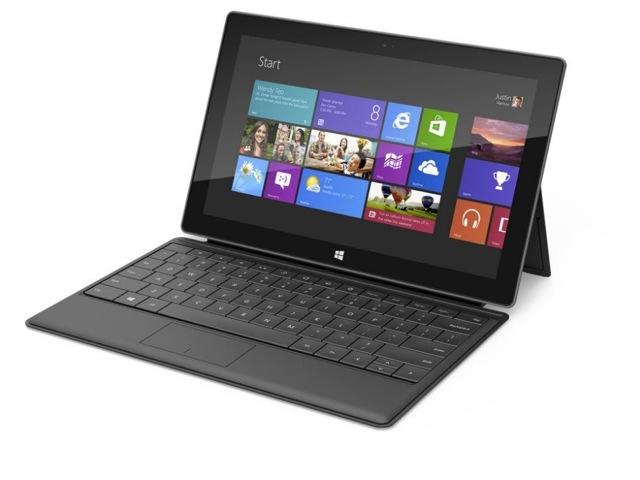 Microsoft Surface : des débuts difficiles