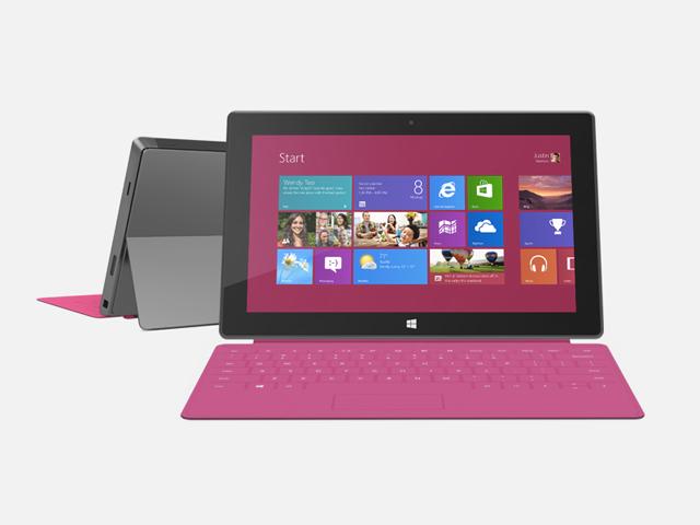 Les PC sous Windows 8 auraient du mal à se vendre