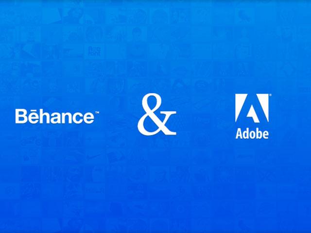 Adobe & Behance