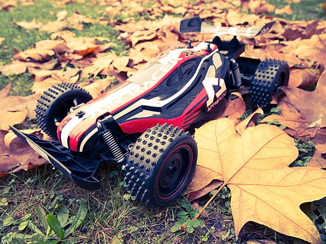 Concours de Noël : gagne un Air Racer X de Appnificent