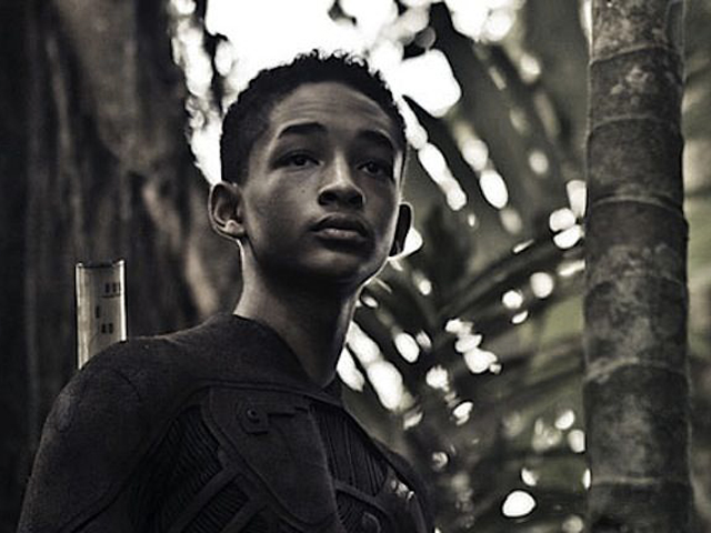 Bande annonce : After Earth