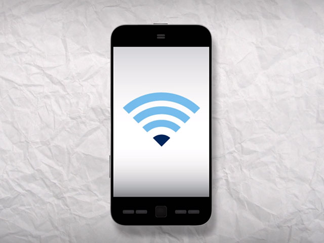 LeWeb'12 : Be Bound, une application pour rester connecté sans 3G