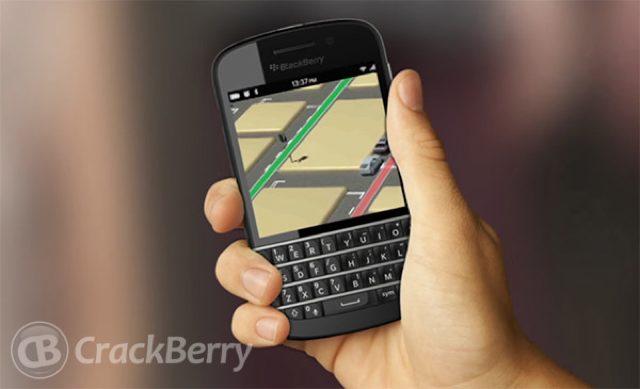 BlackBerry 10 Dev Alpha C : un nouveau BlackBerry pour les développeurs