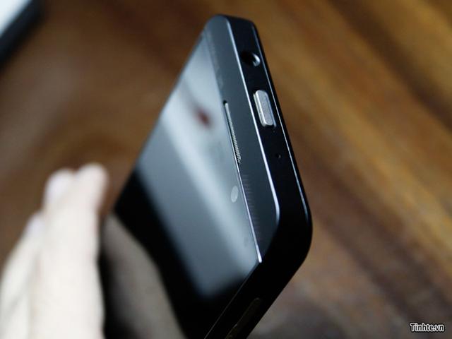 BlackBerry 10 L-Series : la tranche supérieure