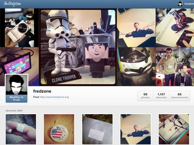 Instagram : 4 millions d'utilisateurs actifs en moins en 10 jours