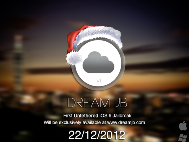 DreamJailbrak : bientôt un jailbreak untethered pour iOS 6 et l'iPhone 5 ?