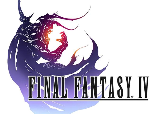 Final Fantasy IV : le 20 décembre sur iOS, en 2013 pour Android