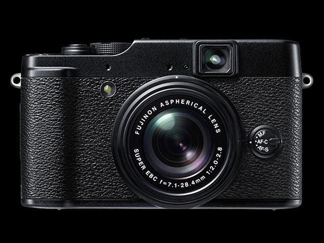 Fujifilm X-20 : les premières spécifications