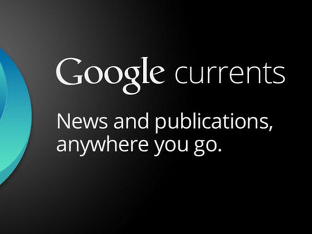 Google Flux : une nouvelle version sur iOS et Android