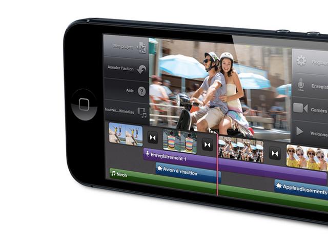 iPhone 5S : sortie en juin, avec du NFC et plusieurs coloris ?