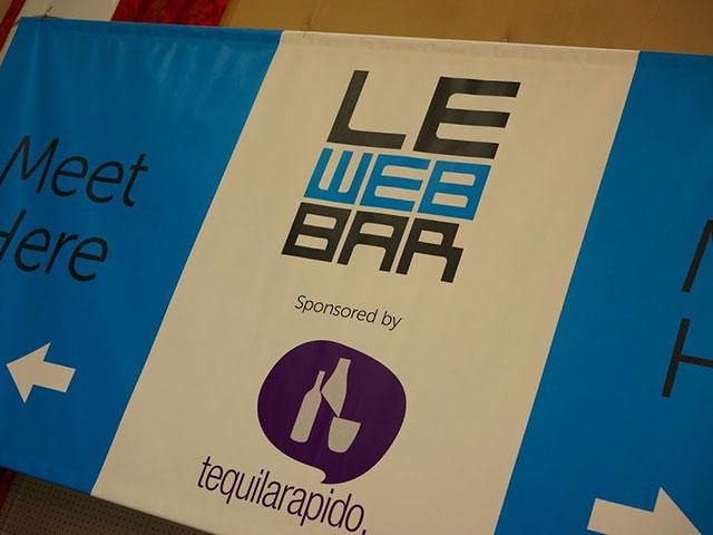 LeWeb change de propriétaire
