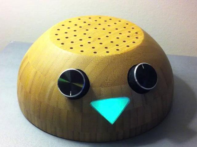 MagpiRadio : allo, ici radio Twitter !
