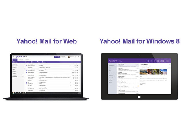 Yahoo Mail : la nouvelle version est en cours de déploiement !