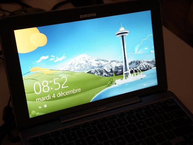 Microsoft : trois nouvelles Surface en 2013 ?