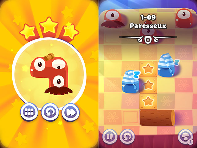 Pudding Monsters : victoire !