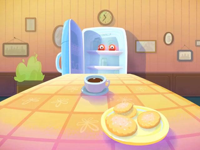 LeWeb'12 : Pudding Monsters, le nouveau jeu des créateurs de Cut The Rope
