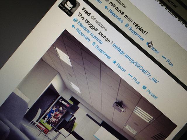 LeWeb'12 : Instagram va fermer la porte à Twitter