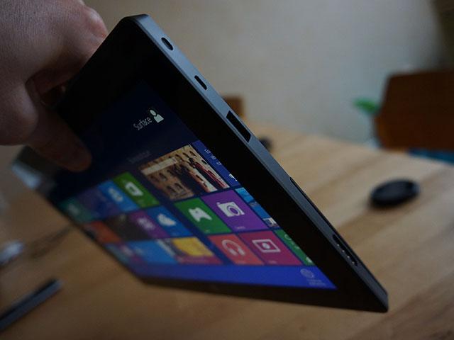 Microsoft Surface RT : un port USB pour les commander tous